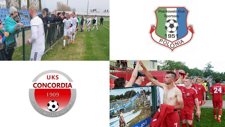Piotrkowscy piłkarze w weekend wznowią rozgrywki