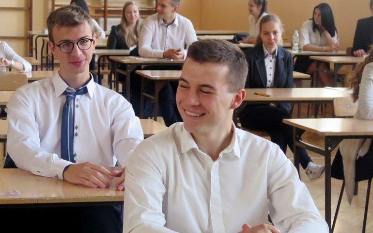 Co piąty maturzysta w Łódzkiem nie zdał egzaminu