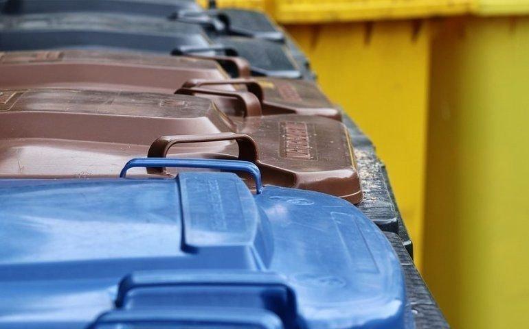 Nowe stawki za śmieci w gminie Sulejów