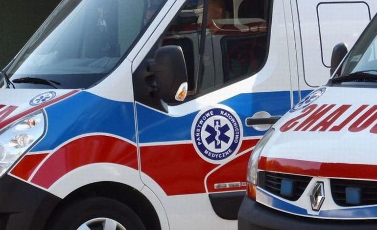 Dwa śmiertelne wypadki przy pracy w naszym regionie