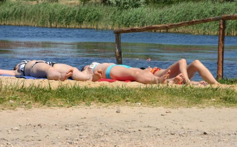 Czym w wakacje zajmował się sanepid? Akcja Lato 2017 już podsumowana