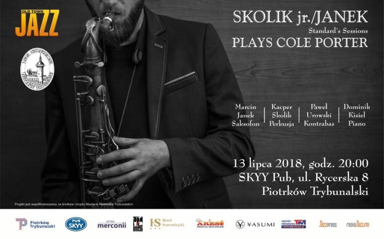 Kolejna odsłona Old Town Jazz w Piotrkowie