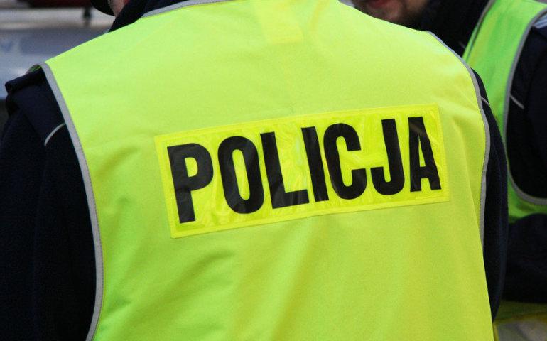 Bójka pseudokibiców. Policja zatrzymała 8 osób