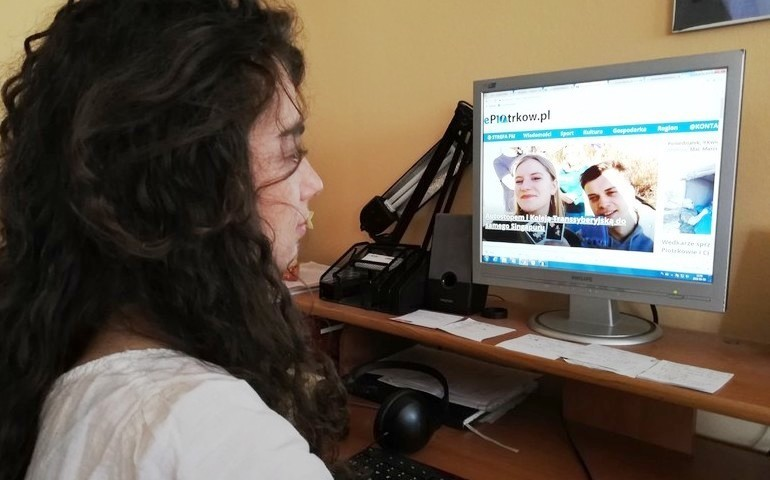 Portal epiotrkow.pl ma już 10 lat!