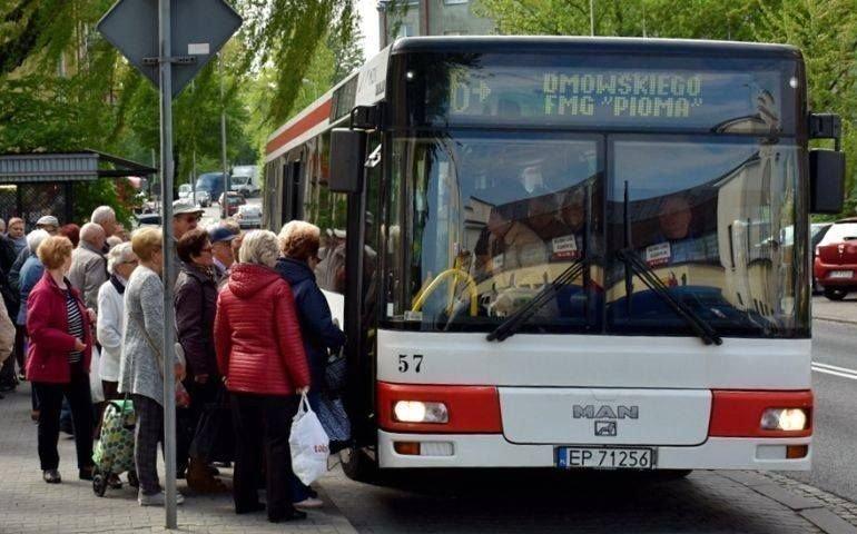 Słuchacze Magla ocenili nowy rozkład jazdy piotrkowskiego MZK