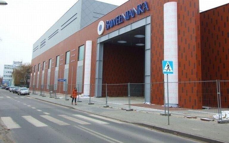 Galeria Bawełnianka zostanie wreszcie otwarta?