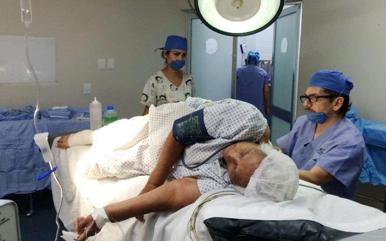 NFZ zadzwoni i zapyta o jakość leczenia w szpitalu