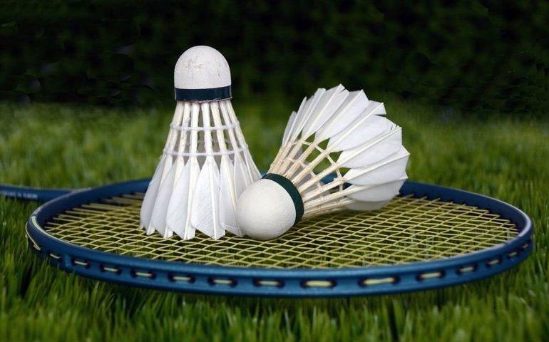 Kto zostanie mistrzem badmintona?