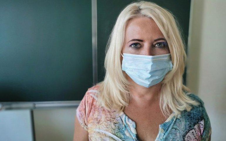 Wirus w dwóch szkołach w gminie Sulejów