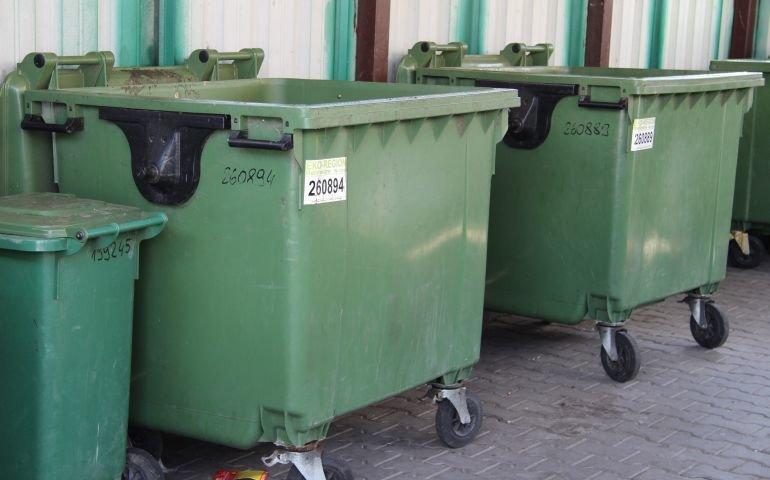 Gmina Wola Krzysztoporska: Jak zaoszczędzić, kompostując bioodpady?