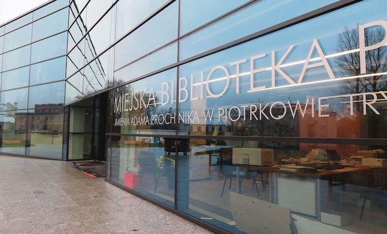 W maju zamkną bibliotekę, w czerwcu otworzą mediatekę