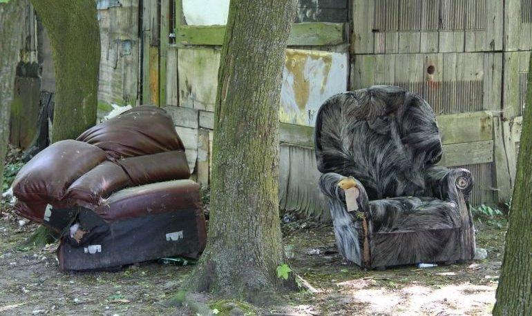 Gmina Wola Krzysztoporska: W listopadzie odbiór odpadów wielkogabarytowych