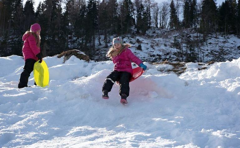 Prawie 90% Polaków rusza zimą w podróż. Najczęściej krótką i w polskie góry