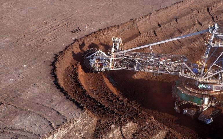 Bełchatów: koronawirus w kopalni i elektrowni