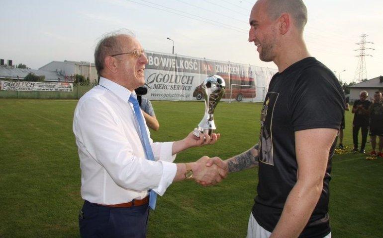 Zmiany w klubach piłkarskich regionu