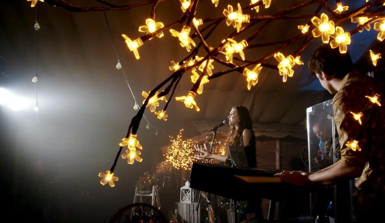 OREADA zaprasza na świąteczno-noworoczny koncert online