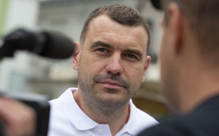 Bartosz Jurecki został asystentem trenera kadry narodowej