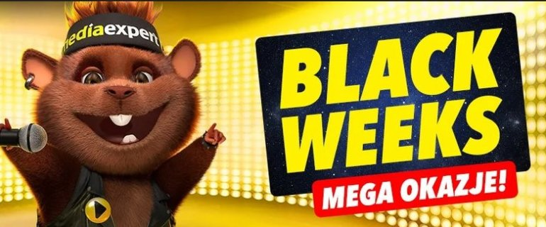 Co Ty kupisz w Black Friday?