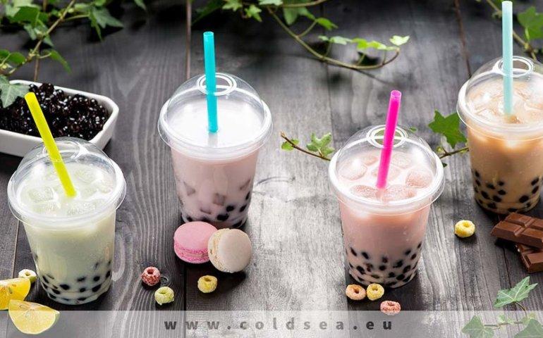 Co to jest bubble tea i czy warto się nią zainteresować?