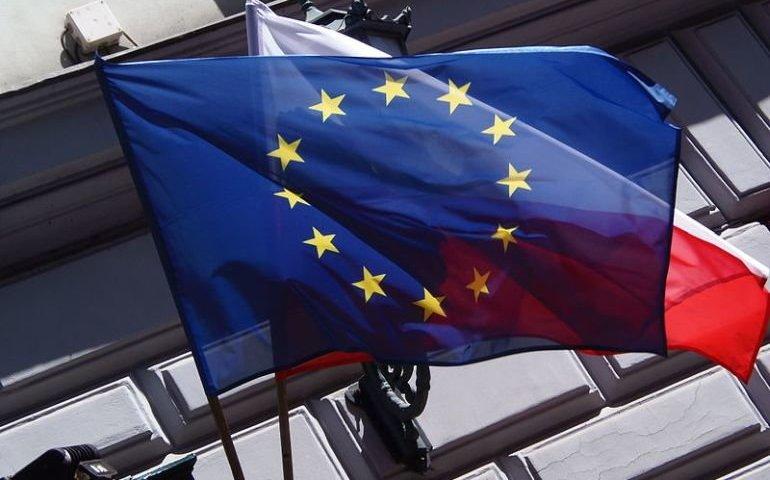 W niedzielę wybieramy naszych przedstawicieli do Europarlamentu