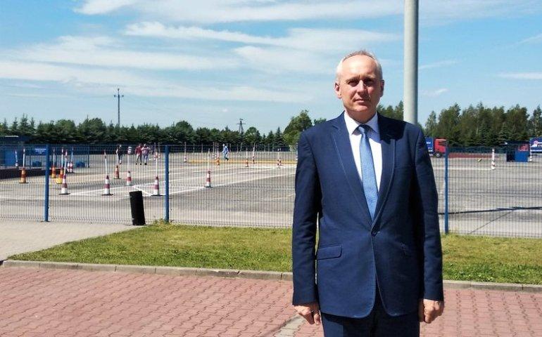 WORD w Piotrkowie ma nowego dyrektora. Czy będą kolejne zmiany?