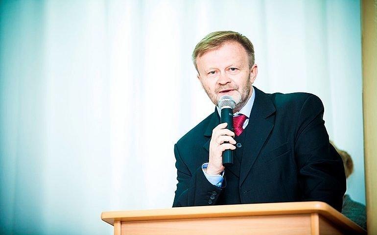 Zmiana dyrektora piotrkowskiej delegatury Kuratorium Oświaty