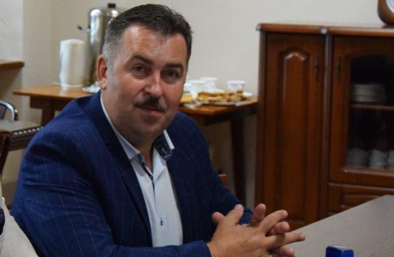 Wójt gminy Łęki Szlacheckie zakażony koronawirusem