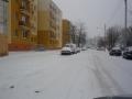 ul. Próchnika (31.12.09)